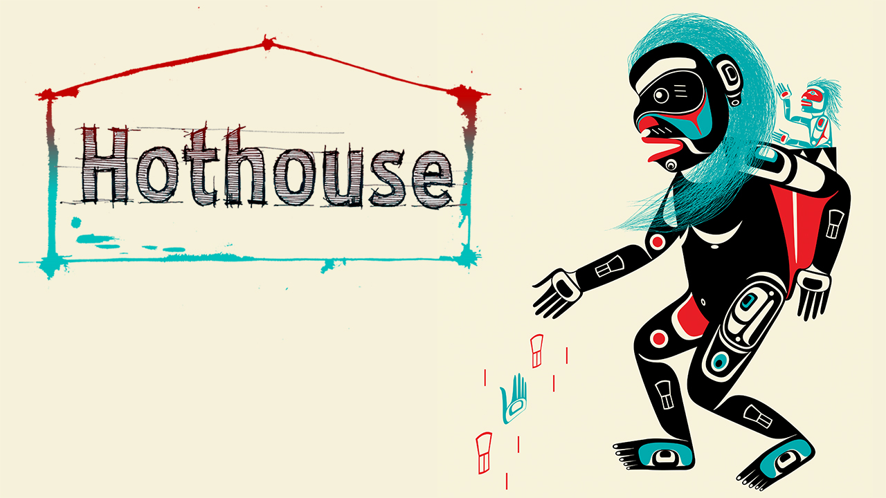 Hothouse Animation Apprenticeship