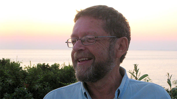 Donald Brittain: Writer, filmmaker, storyteller.