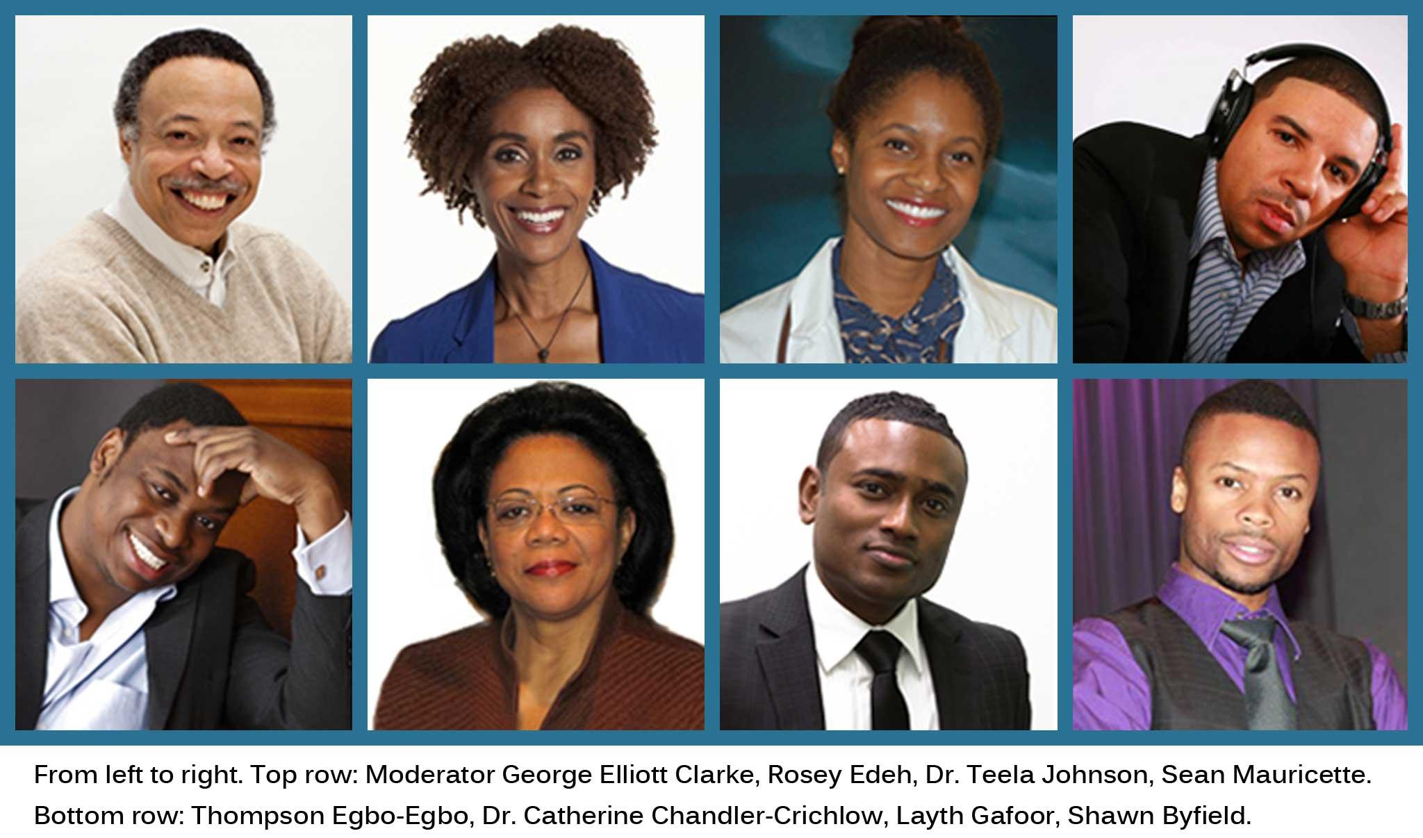Black History Month 2015 Virtual Classroom