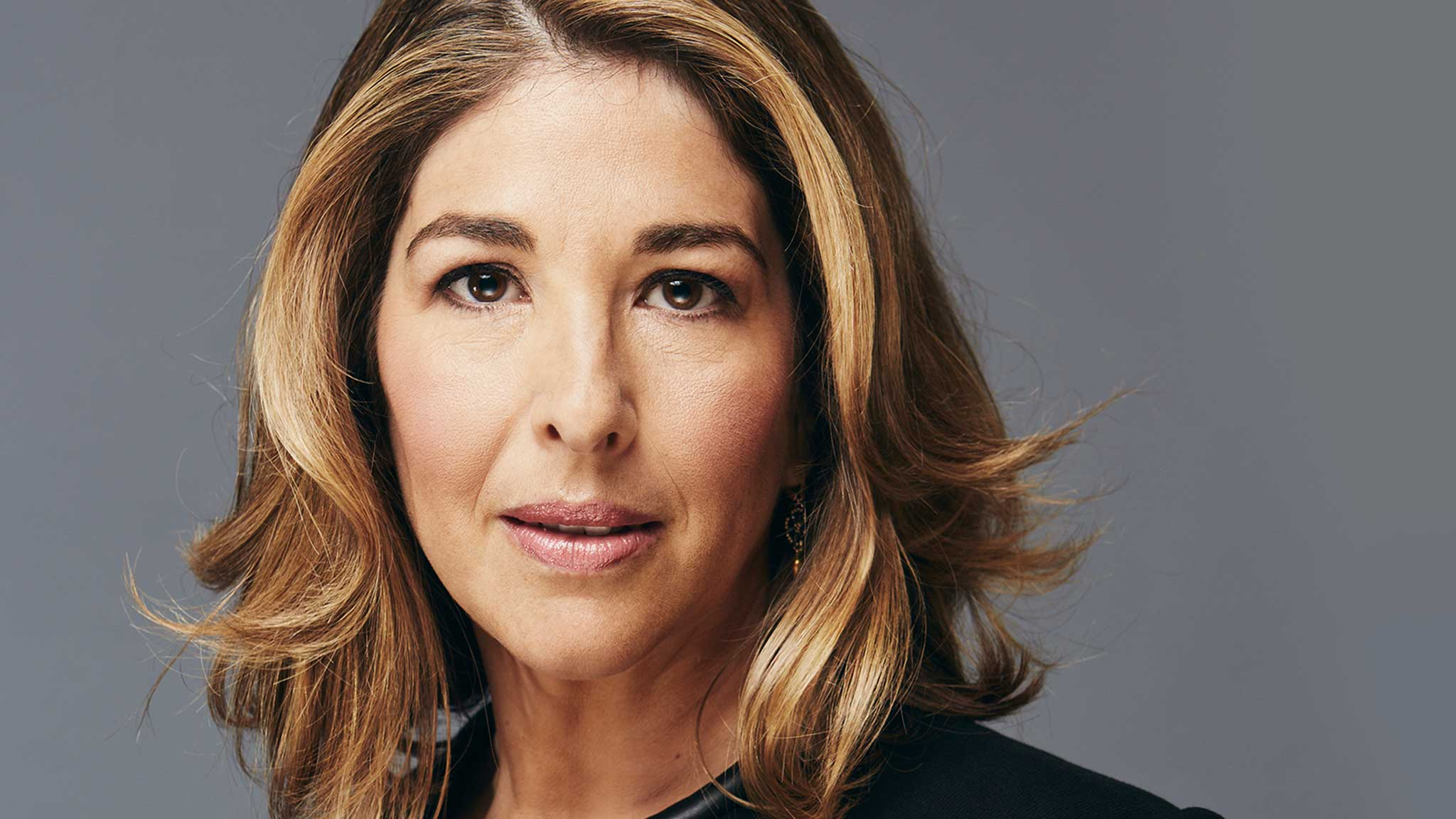 Capitalism vs. the Climate: A Virtual Lecture with Naomi Klein