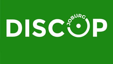 DISCOP Johannesburg 2019