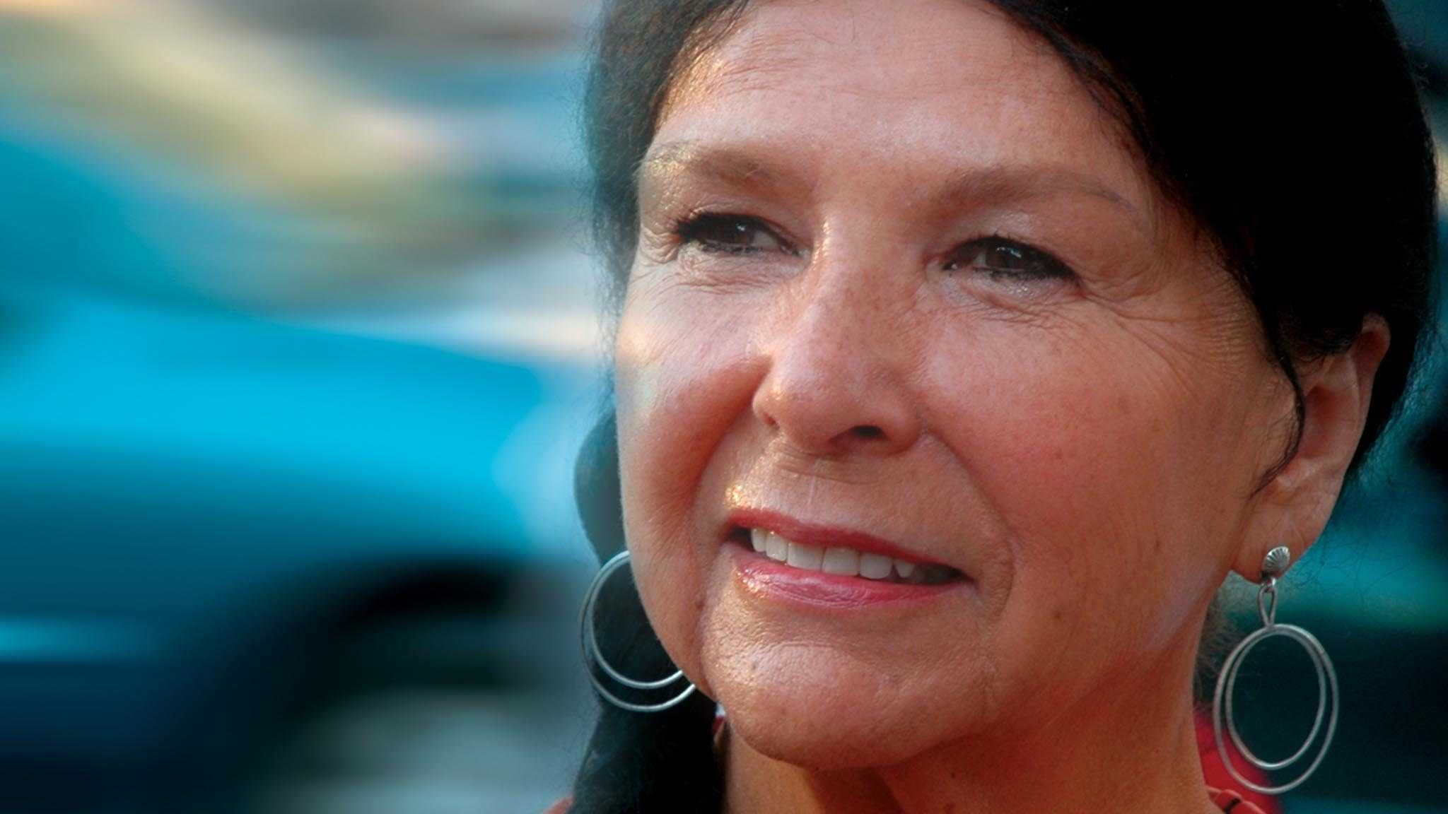 Tribute to Alanis Obomsawin