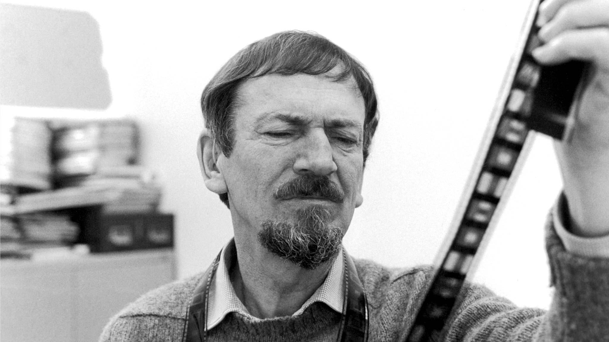 René Jodoin (1920-2015)