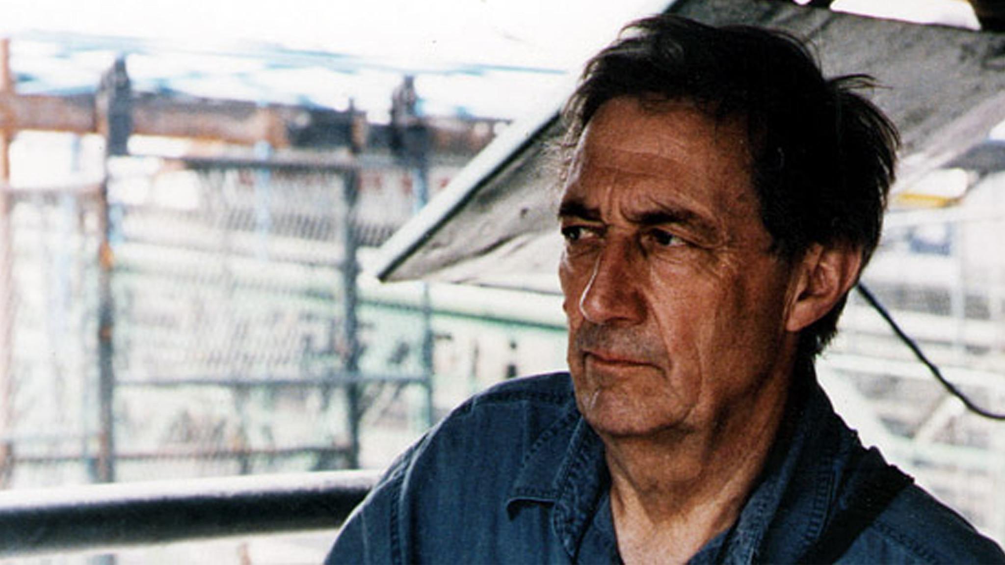 Georges Dufaux, un homme engagé, un cinéaste prolifique