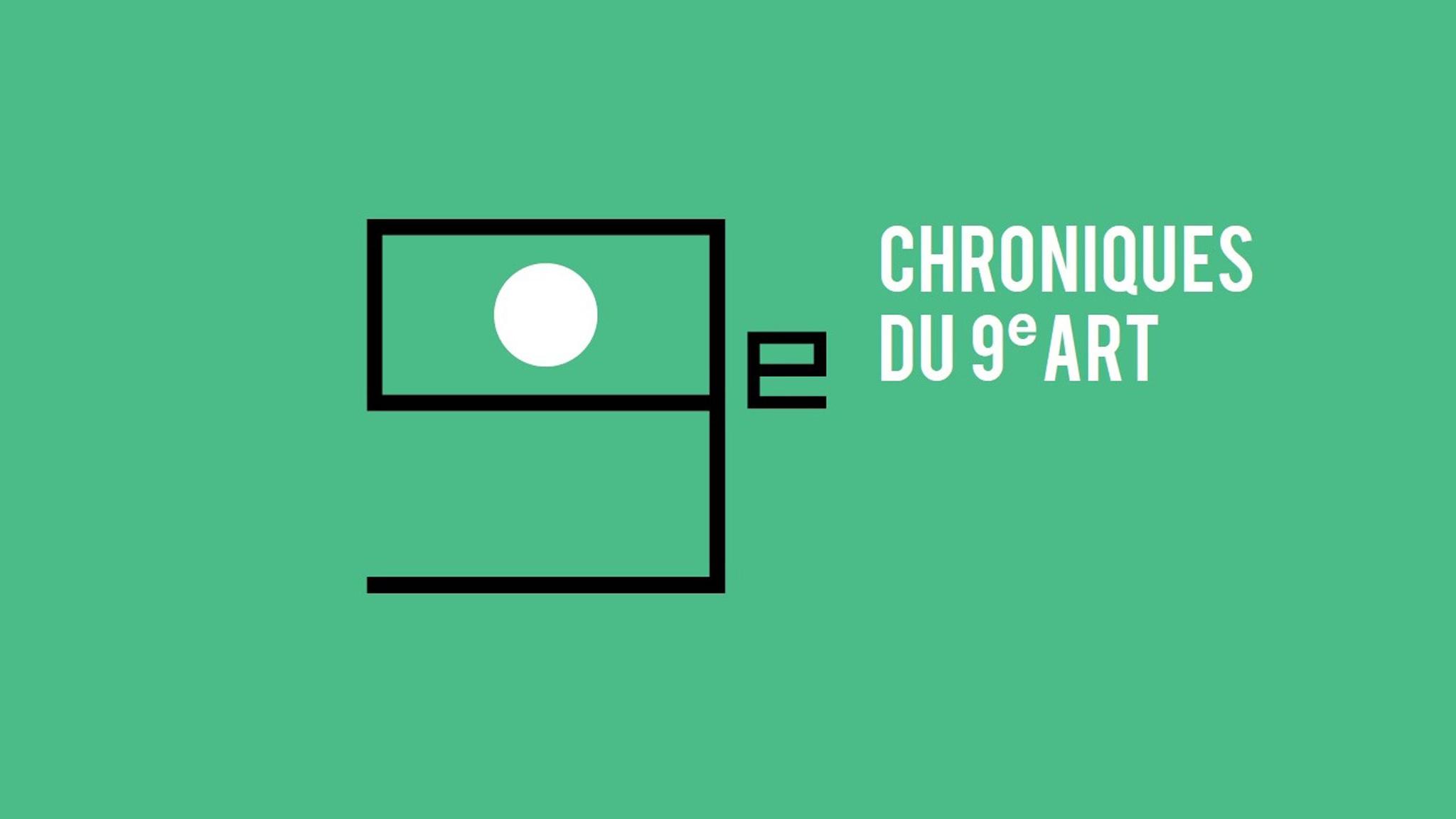 Chroniques du 9e art