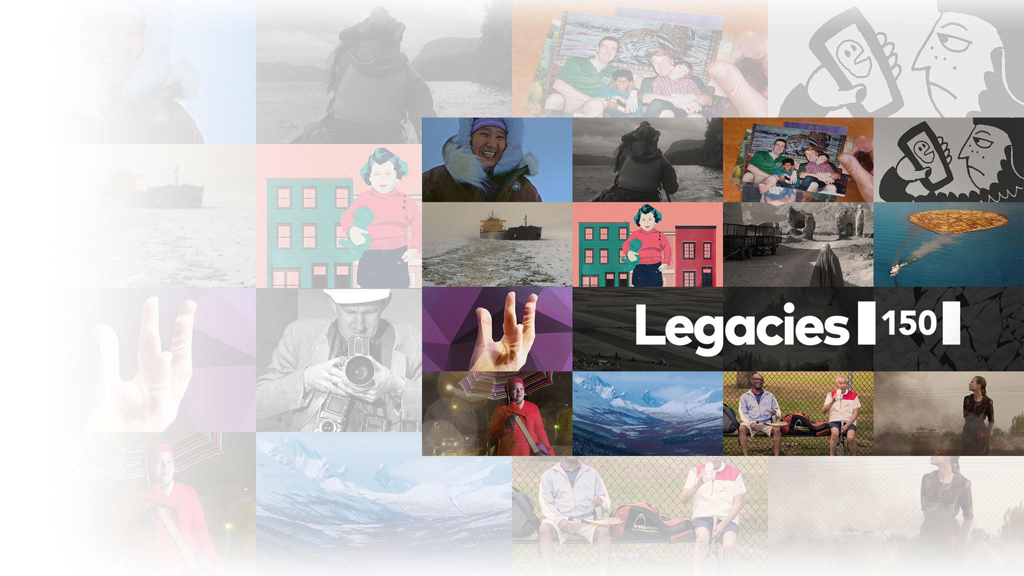 Legacies 150 (Ages 13+)