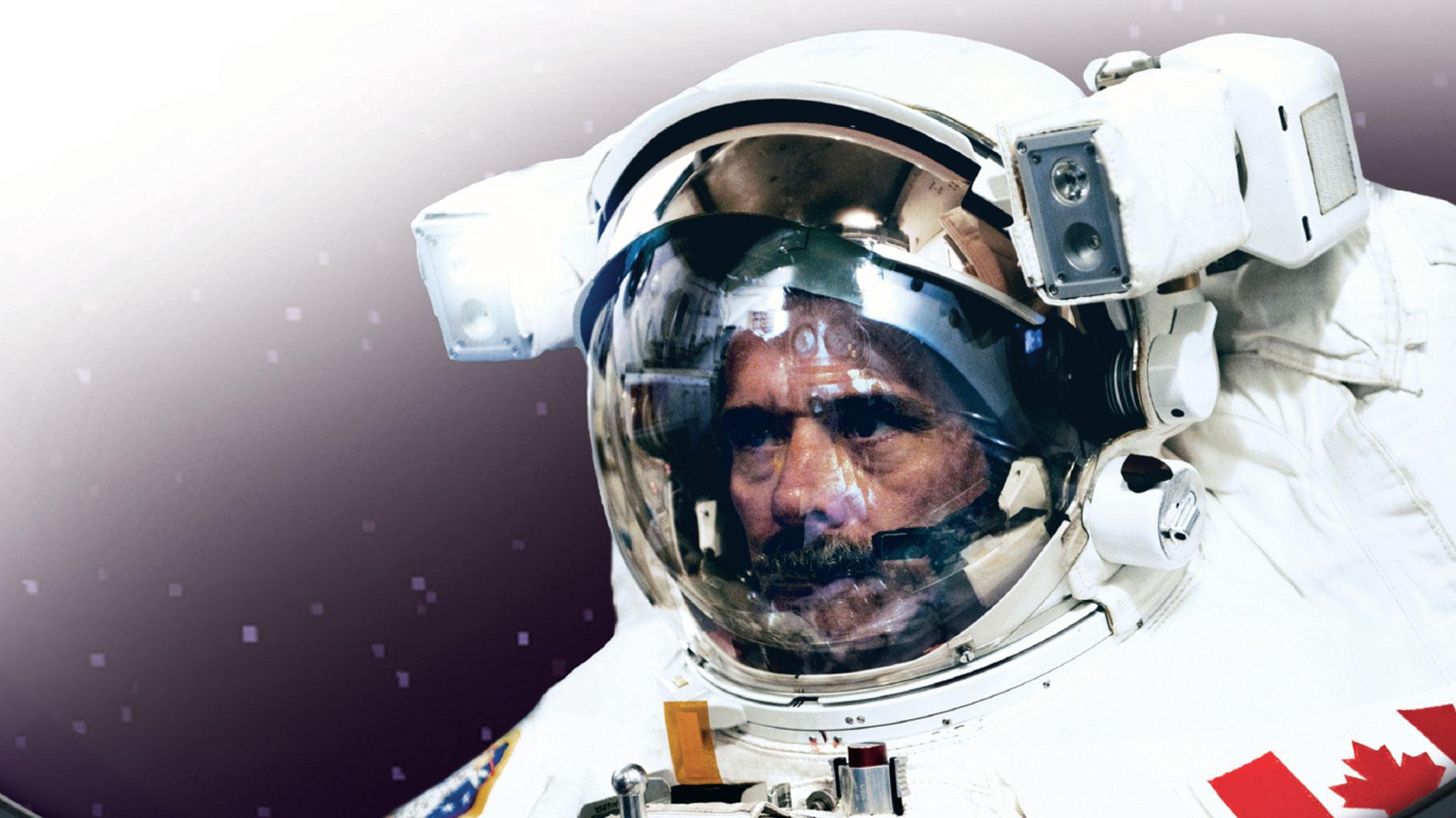 École Spatiale : Astrogéologie (11 à 15 ans)