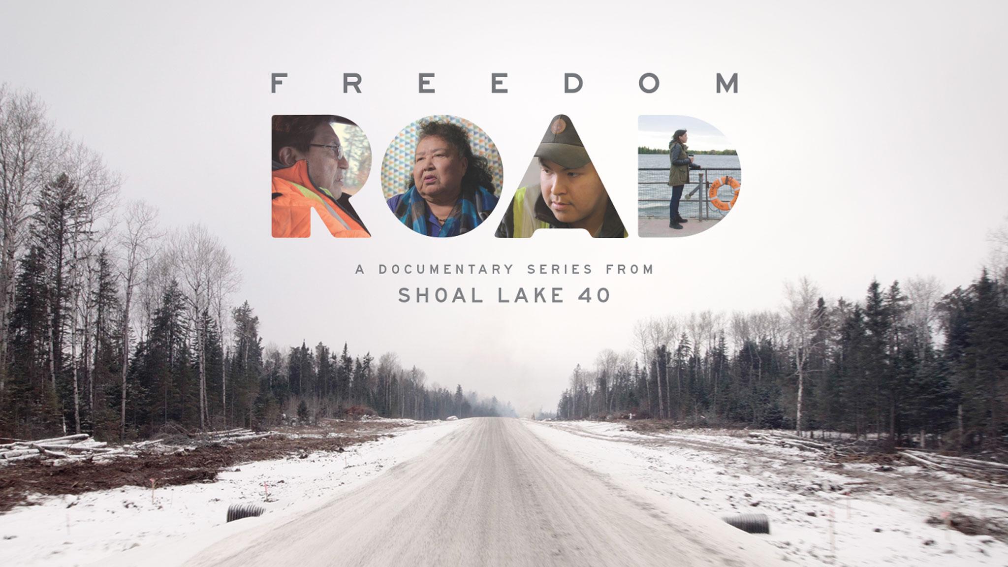 Freedom Road Series