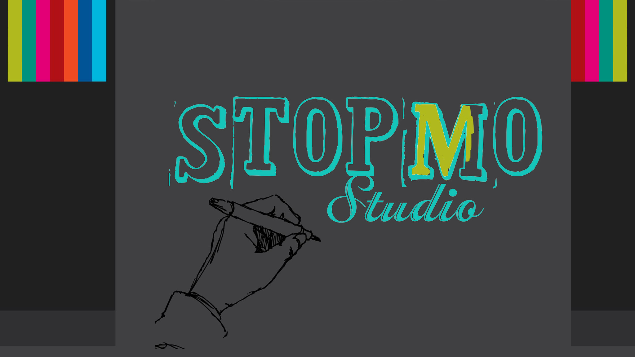 Stop-Motion Animation Workshop
