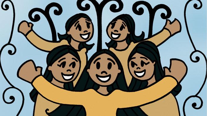 Journée internationale des femmes - Films pour les élèves du primaire