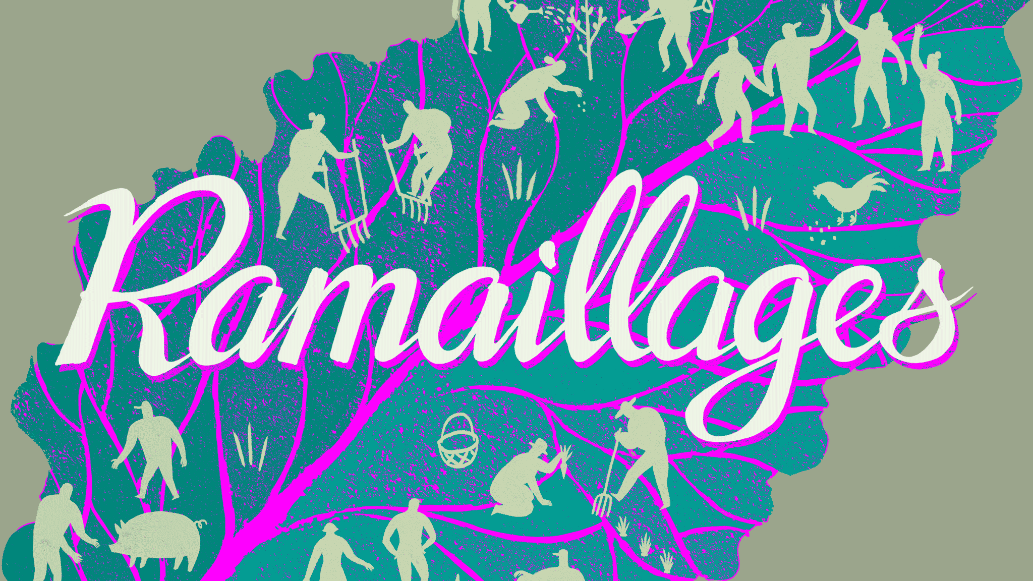 Ramaillages