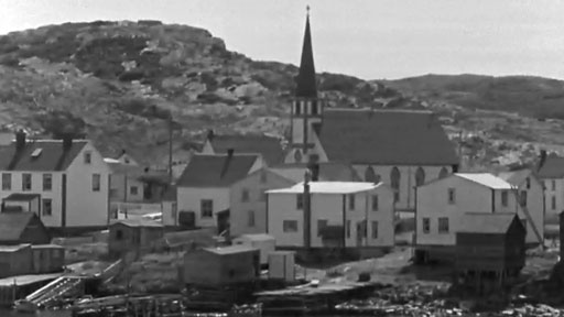 The NFB and Fogo Island, Newfoundland: A continuing story