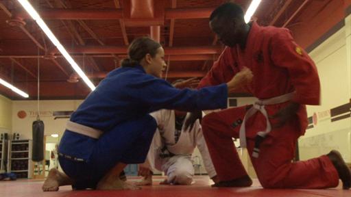 TONDOC.COM - S'entraîner aux arts martiaux mixtes