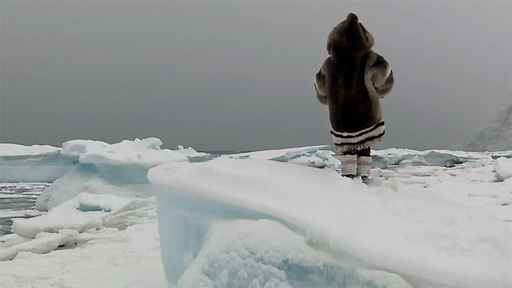 Martha qui vient du froid (Version courte)