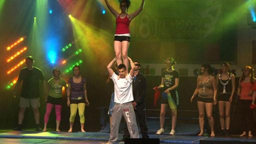 TONDOC.COM - La santé physique : Tout un cirque!
