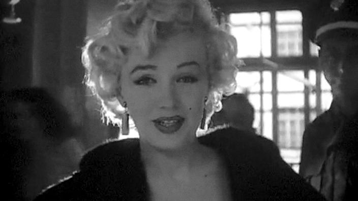 Mysteries in the Archives: 1954 Marilyn Monroe in Korea