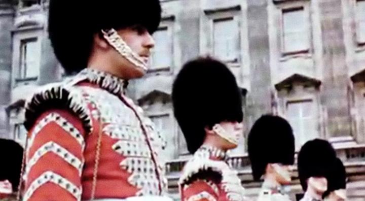 Canada at the Coronation