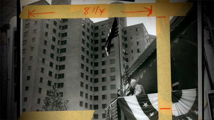 A Short History of the Highrise, Part Two: Concrete