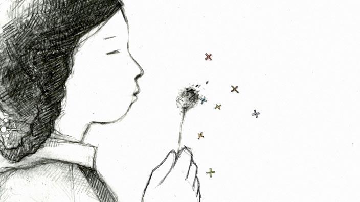 Nunavut Animation Lab: I Am But a Little Woman