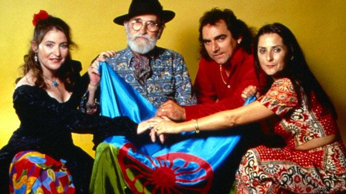 Opre Roma: Gypsies in Canada by Tony Papa - NFB