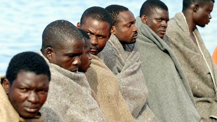 Dieu a-t-il quitté l'Afrique?