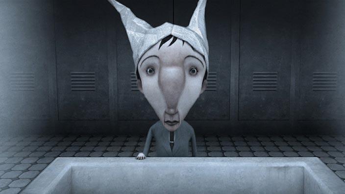 Edmond Was a Donkey