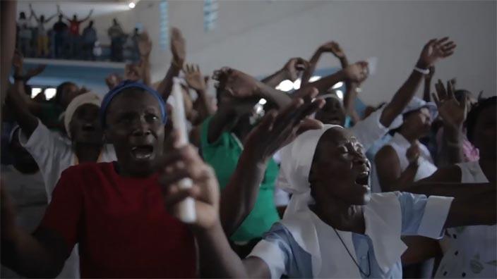 Ayiti Toma, au pays des vivants