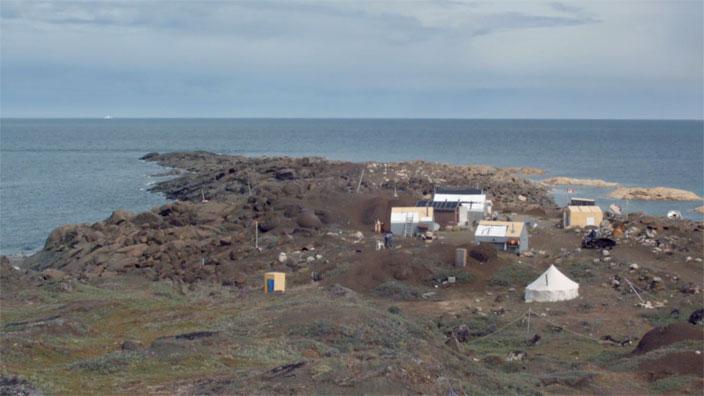 Deux vies Inuit
