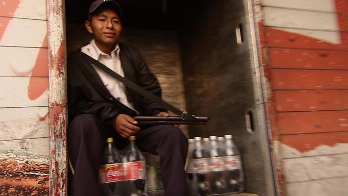 The Coca-Cola Case (Short Version)