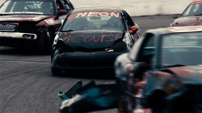 Hell Runs on Gasoline!