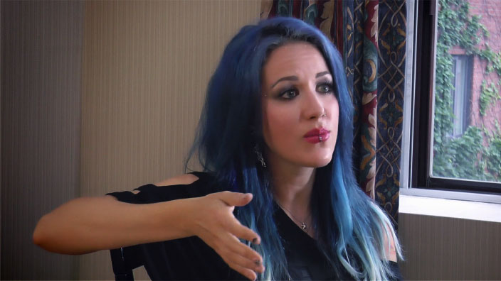 Soaring Highs and Brutal Lows: The Voices of Women in Metal