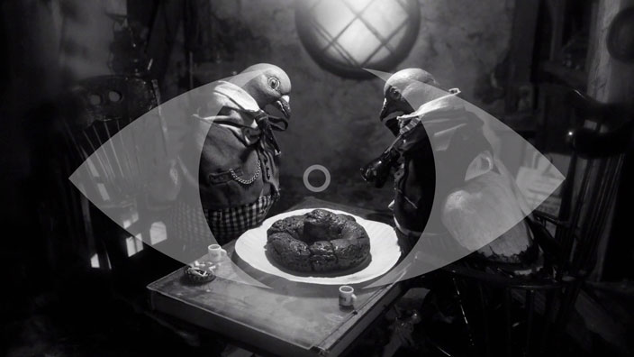 Déchéance publique - On mange de la merde