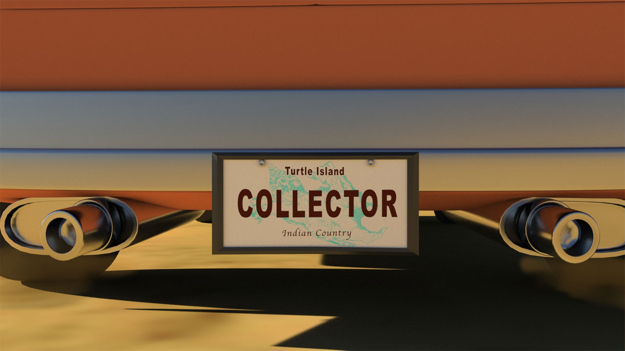 Collector – Hothouse 12