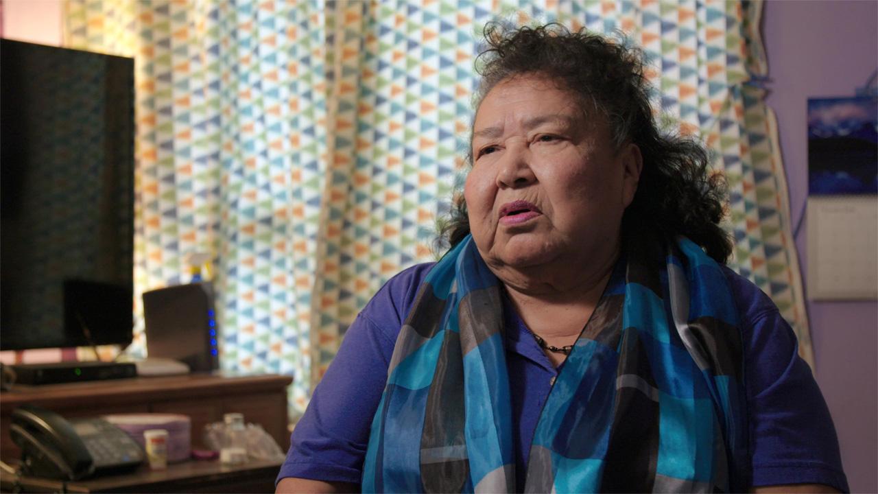 Freedom Road: Elders / Gitchi-aya'aag