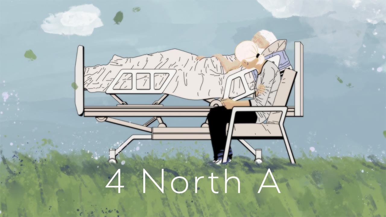 4 North A