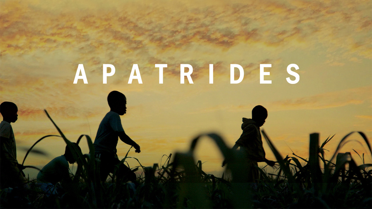 Apatrides