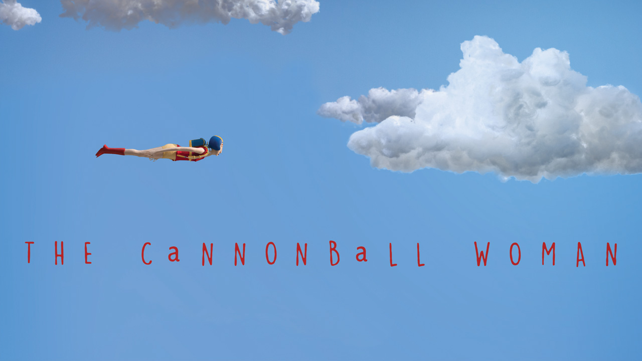 The Cannonball Woman