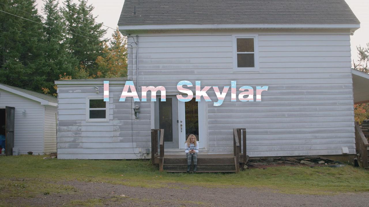 I Am Skylar
