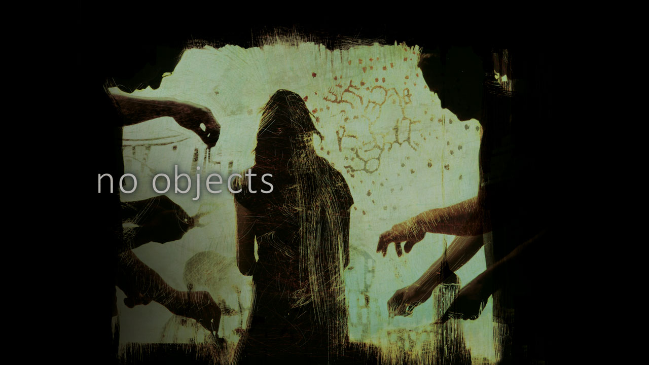 No Objects