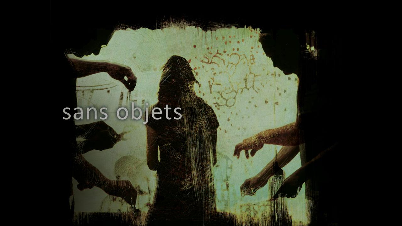 Sans objets