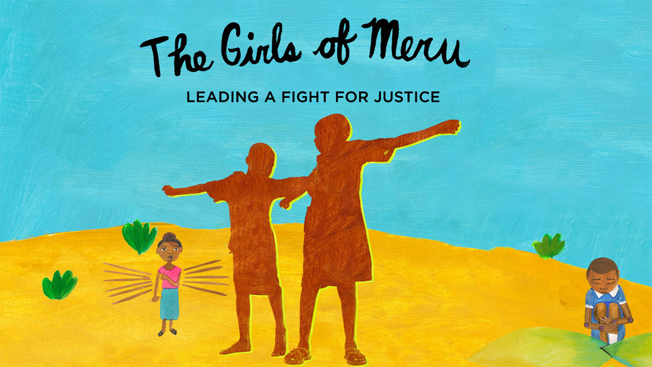 The Girls of Meru