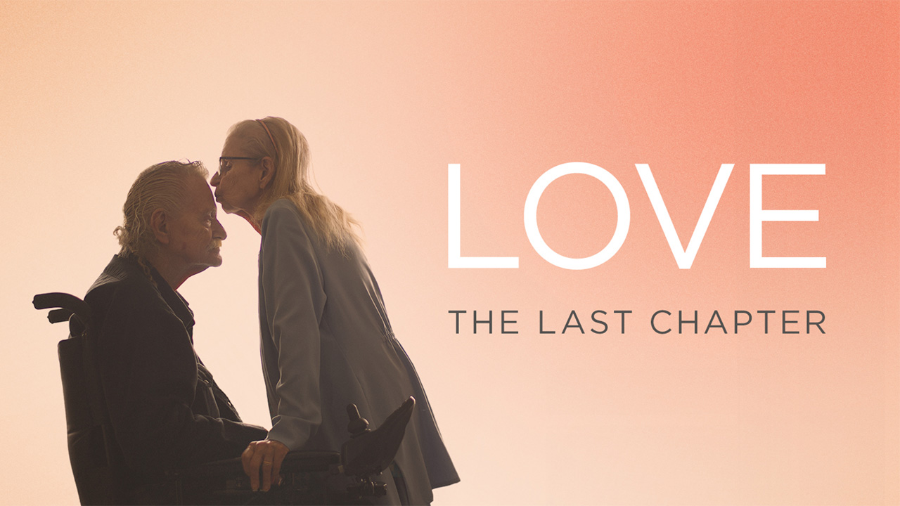 Love, The Last Chapter