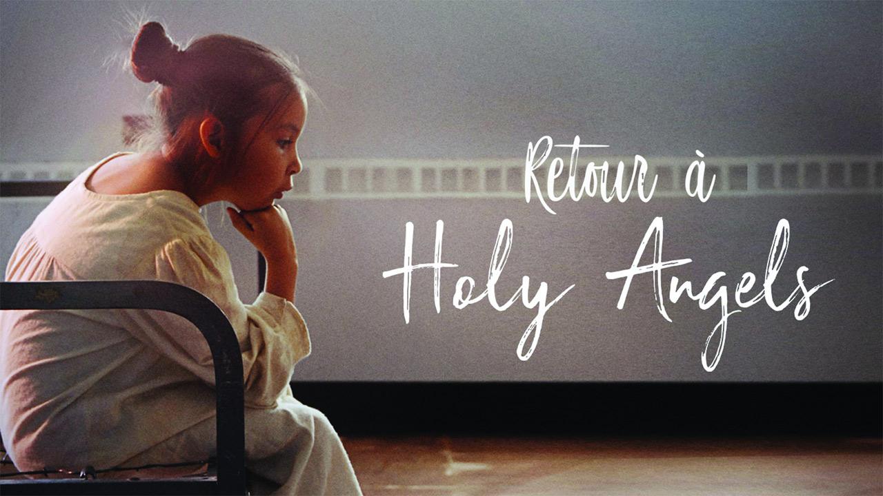 Retour à Holy Angels
