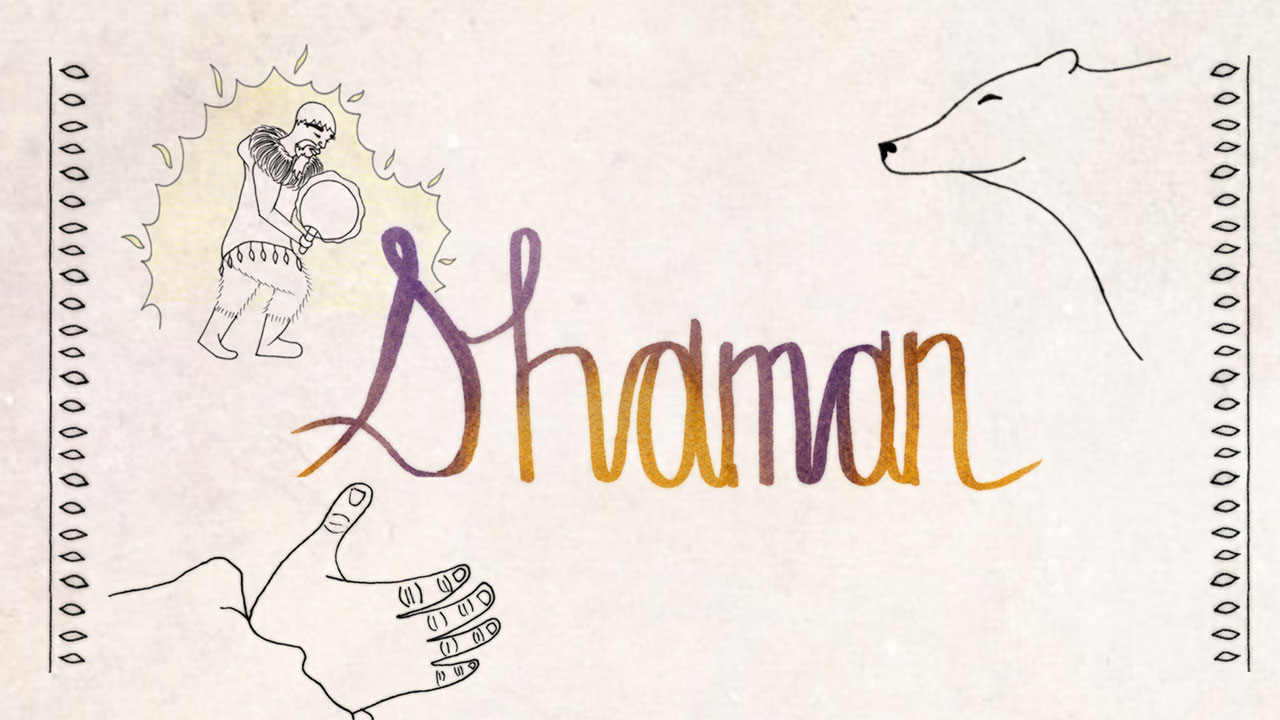 Shaman