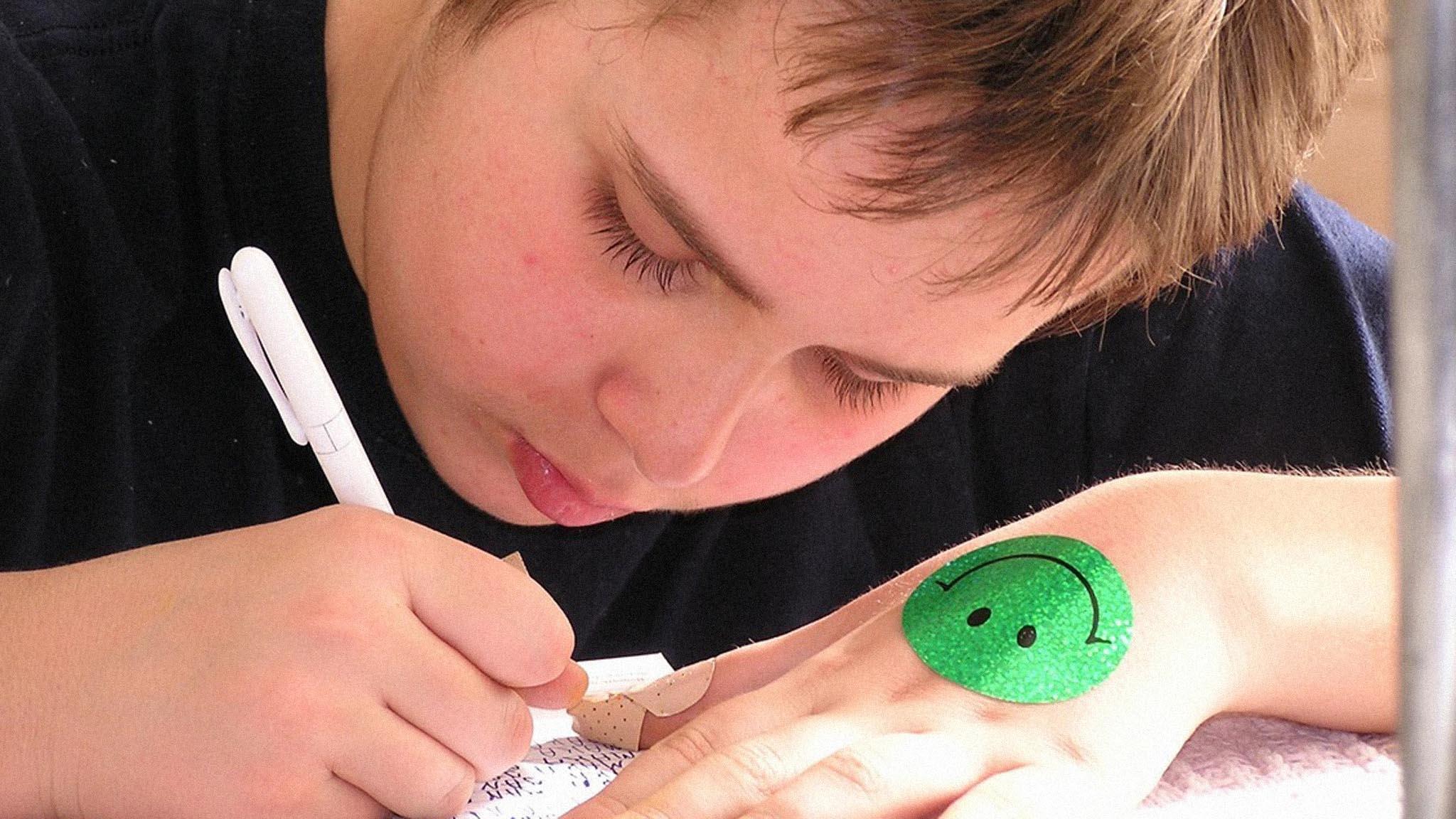 Films sur des personnes handicapées pour les élèves de 9 à 14 ans