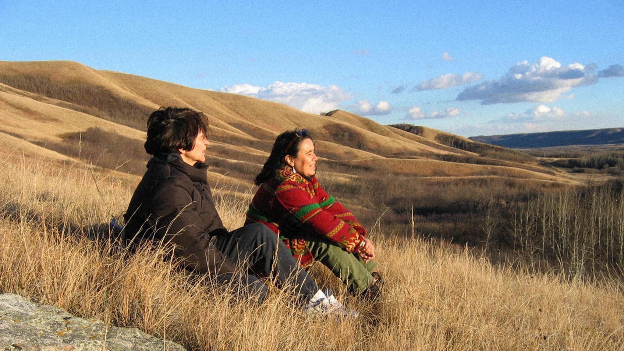 Le cinéma autochtone en classe pour les élèves de 15 à 18 ans