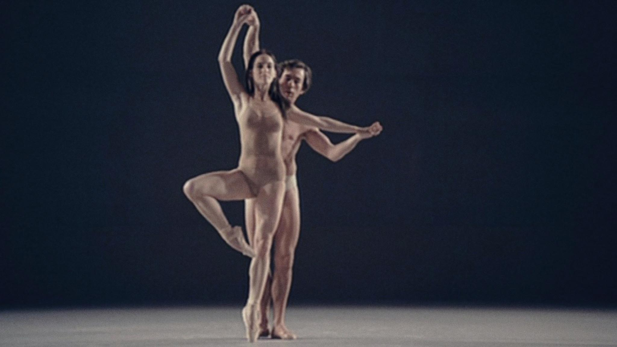 Ballet and Film at the NFB