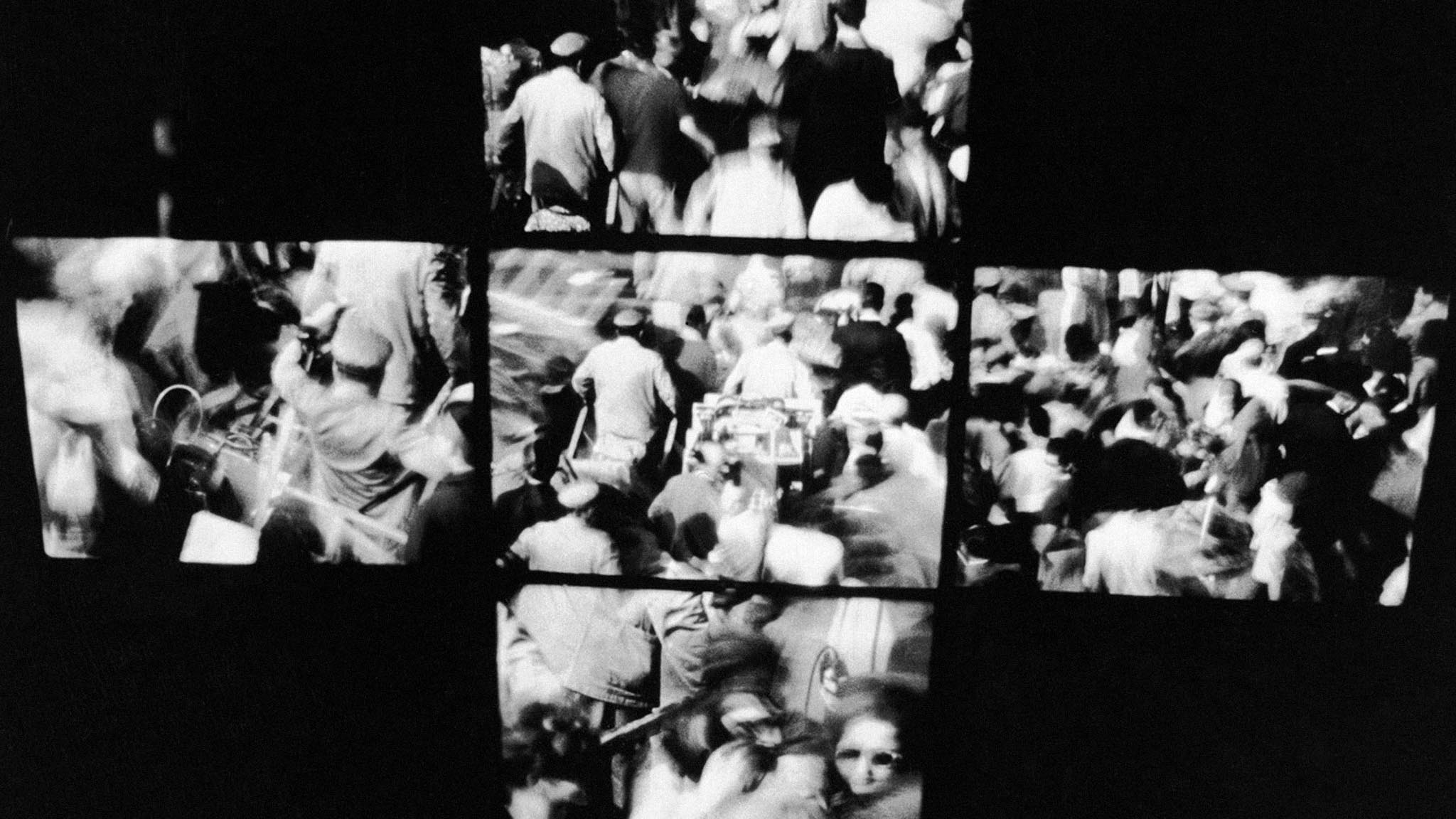 Expo 67 : 50 ans déjà!