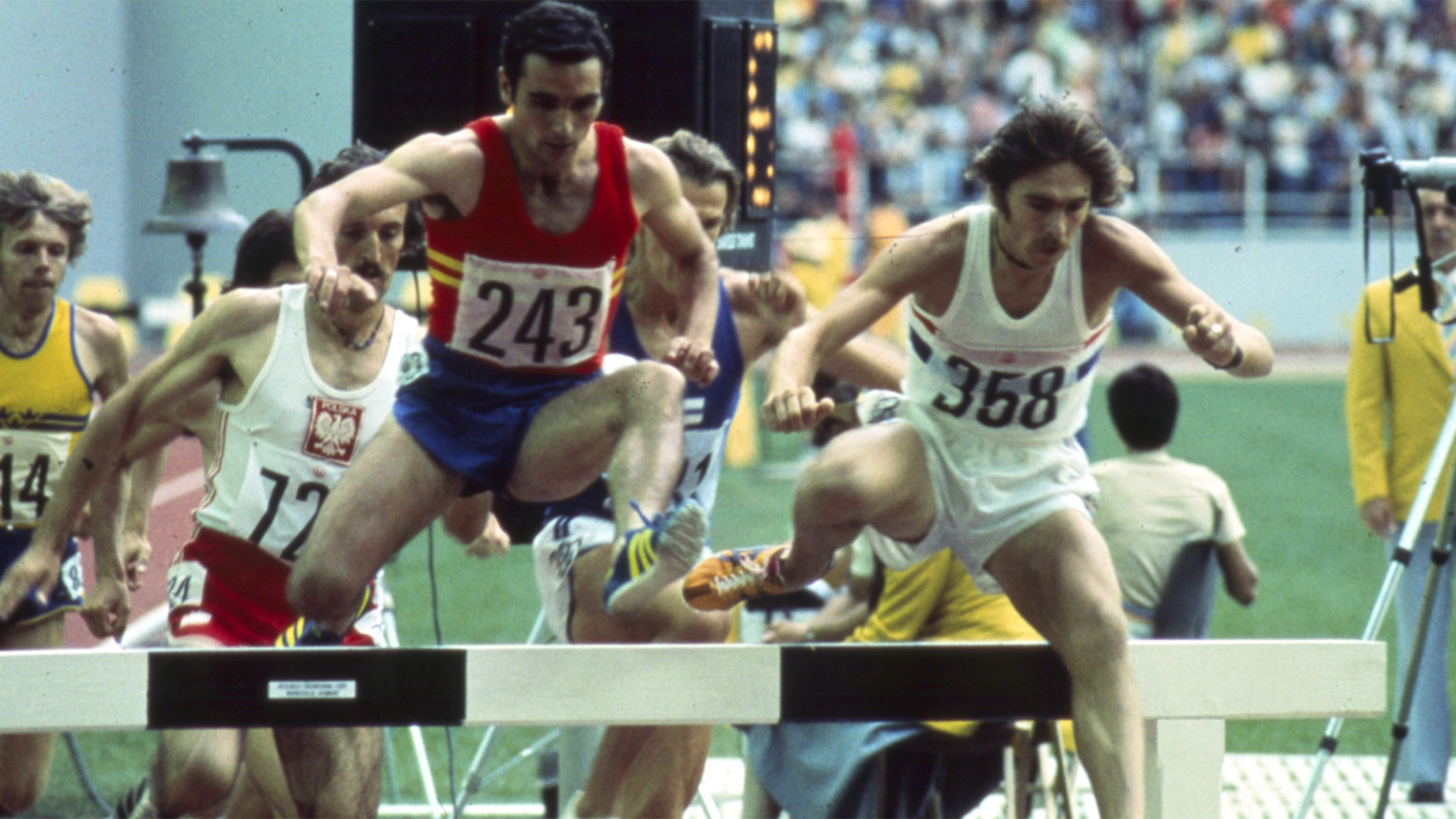 The 1976 Olympics: 40 Years Later