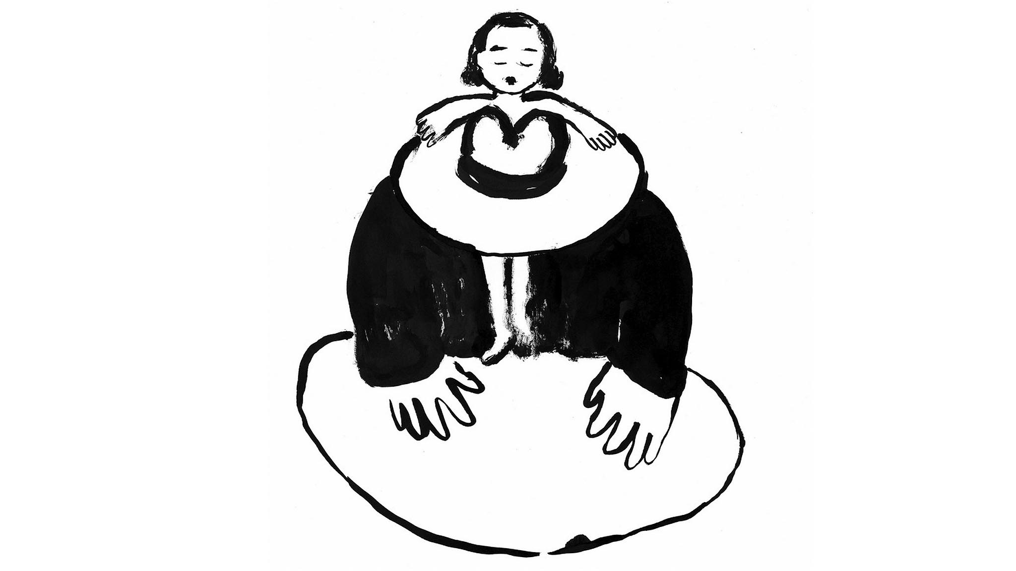 Michèle Cournoyer et l'art de la métamorphose